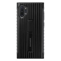 Etui Protective Standing Cover do Samsung Galaxy Note 10+ czarne