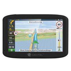 Nawigacja samochodowa Navitel MS400