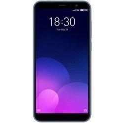 Smartfon Meizu M6T 2/16 GB niebieski