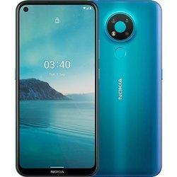 Smartfon Nokia 3.4 3/64 GB niebieski