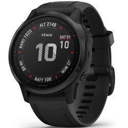 Zegarek - Smartwatch Garmin Fenix 6 Pro