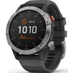 Zegarek - Smartwatch Garmin Fenix 6 Solar