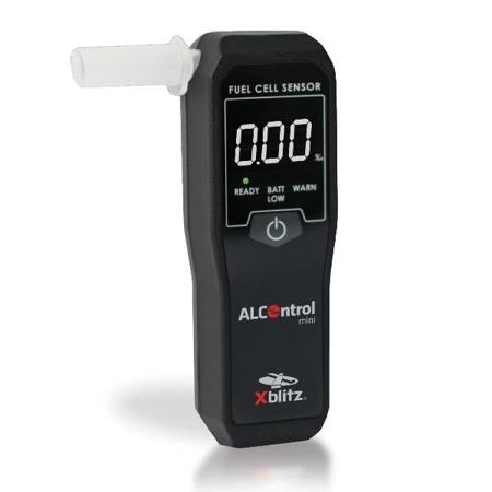 Xblitz Alkomat AlControl mini