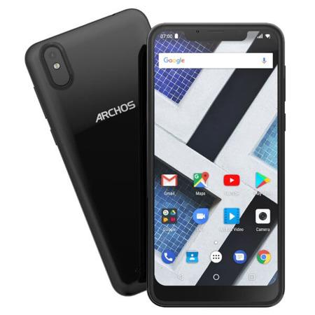 ARCHOS Core 62 S czarny