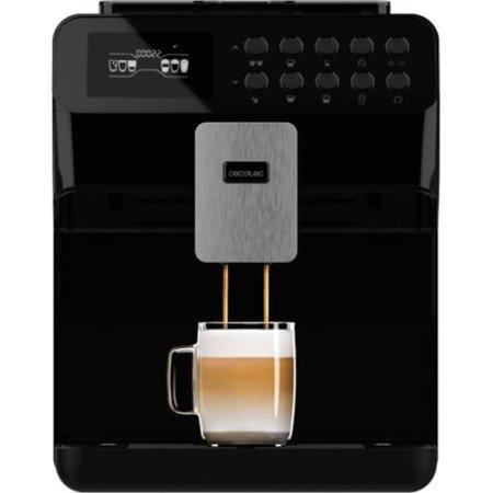 Automatyczny Ekspres do kawy Cecotec Power Matic-ccino 7000 czarny