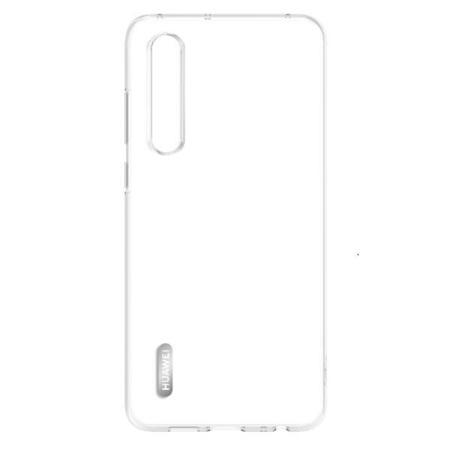 Case do Huawei P30 plastikowe
