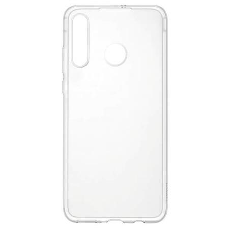 Etui Case do Huawei P30 Lite przezroczyste
