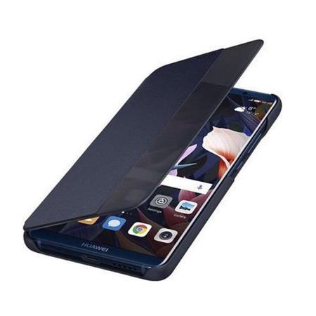 Etui Huawei Mate 10 Pro Smart Cover błękitny