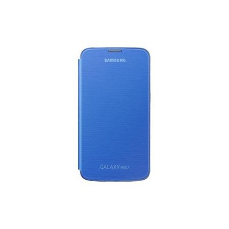 Etui Samsung Flip Cover do Galaxy Mega 6.3 Blue
