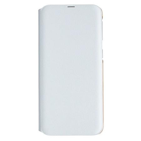 Etui do Samsung Galaxy A40 białe
