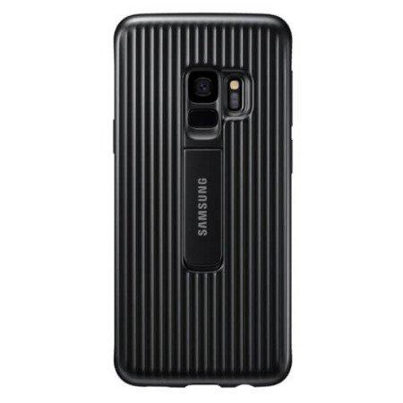 Etui do Samsung Galaxy S9 czarne