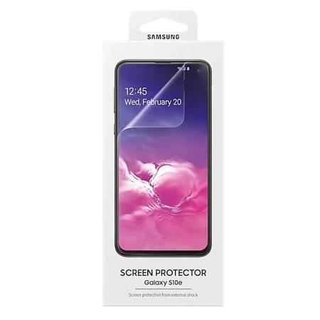 Folia ochronna do Samsung Galaxy S10e