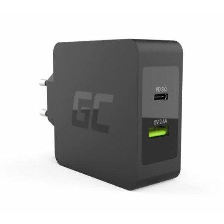 Green Cell USB-C i USB Power Delivery z przewodem