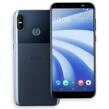 HTC U12 Life 4GB/64GB DualSIM niebieski