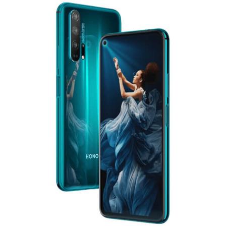 Honor 20 Pro 8/256GB niebieski