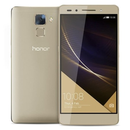 Honor 7 Gold