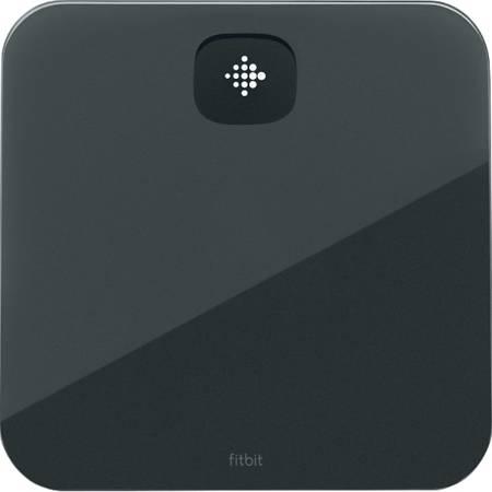 Inteligentna waga łazienkowa Fitbit Aria Air czarna