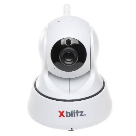 Kamera IP Xblitz Ready