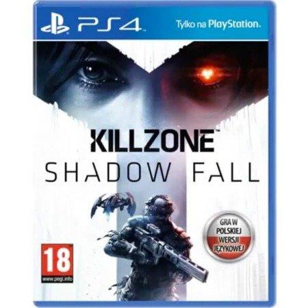 Killzone: Shadow Fall HITS PL PS4