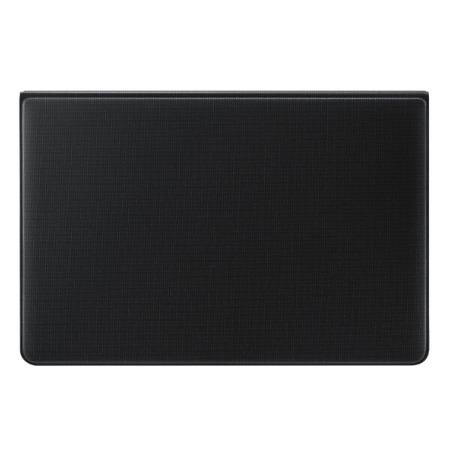 Klawiatura Bookcover Keyboard do Samsung Tab S4 czarna