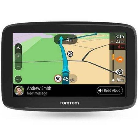 """Nawigacja samochodowa TomTom GO Basic 5"""" EU45"""