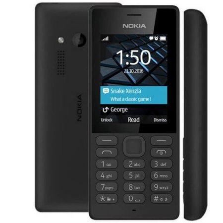 Nokia 150 DualSim czarna