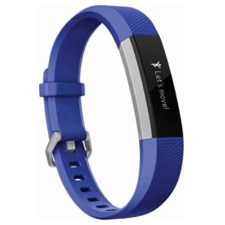 Opaska dla dzieci Fitbit Ace niebieska