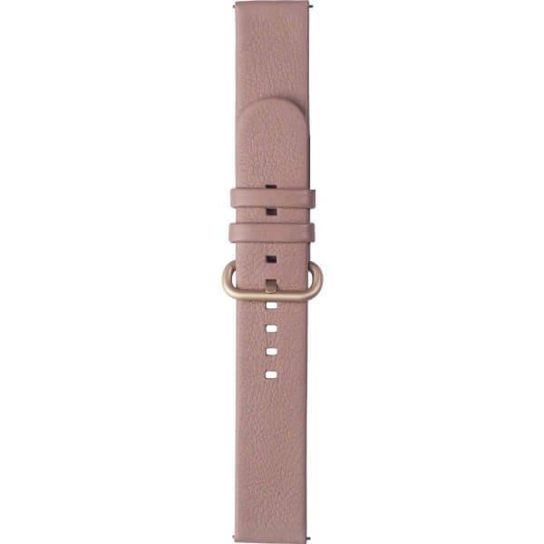 Pasek Technogel Balance do Samsung Galaxy Watch Active/Active2 różowy