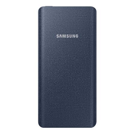 Powerbank Samsung 5000mAh niebieski