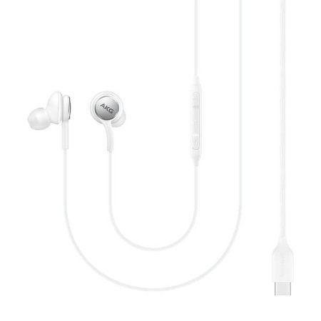 Samsung AKG USB Type-C EO-IC100 białe