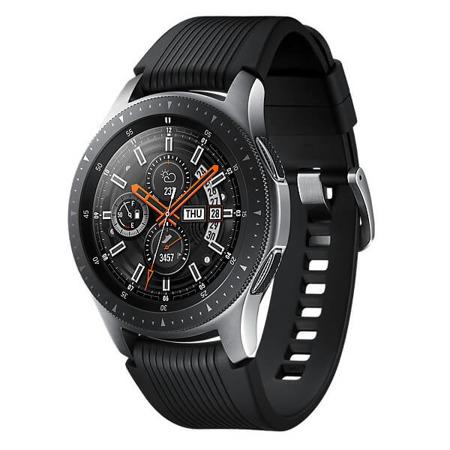 Samsung Galaxy Watch 46mm Galileo srebrny