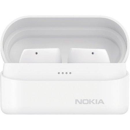 Słuchawki bezprzewodowe Nokia Power Earbuds Lite białe