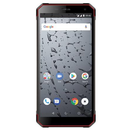 Smartfon MaxCom Smart MS571 LTE Strong