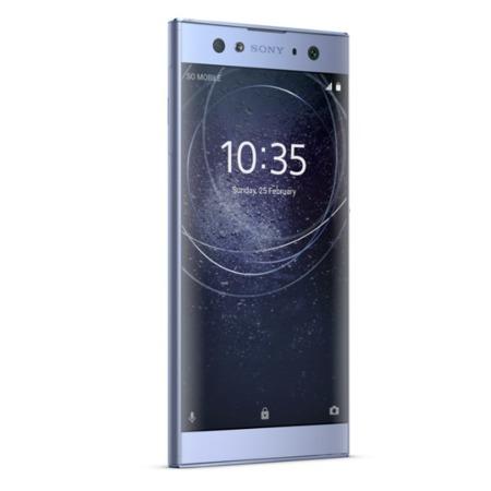 Sony Xperia XA2 Ultra DS srebrna