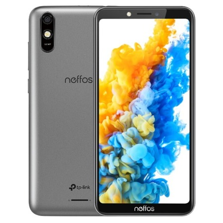 TP-Link Neffos C7s szary
