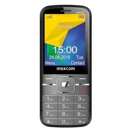 Telefon MaxCom Classic MM144