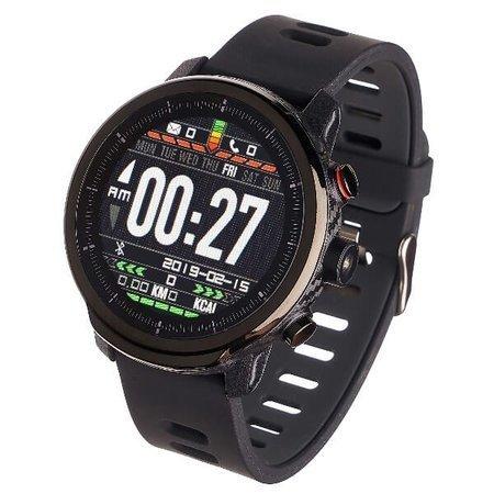 Zegarek - Smartwatch Garett Sport 29 szary