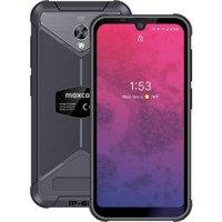 Smartfon MaxCom MS572 Smart&Strong czarny